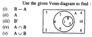 Maths Questions For Class 8 ICSE With Answers-sets-E-4