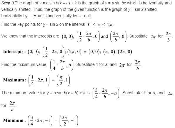 larson-algebra-2-solutions-chapter-14-trigonometric-graphs-identities-equations-exercise-14-2-3gp1