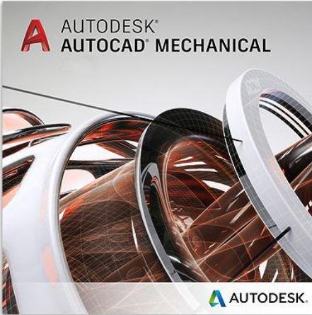 Autodesk AutoCAD Mechanical 2019 x64 full