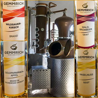 Gemmrich-Brände