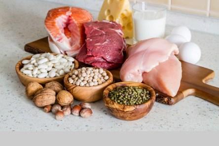 Tak Disangka Inilah Makanan Memicu Ginjal Kronis