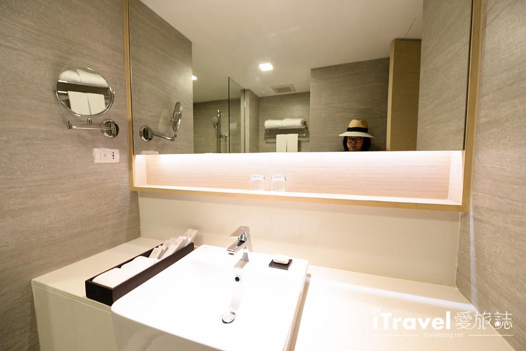 曼谷飯店推薦 Solitaire Bangkok Sukhumvit 11 (27)