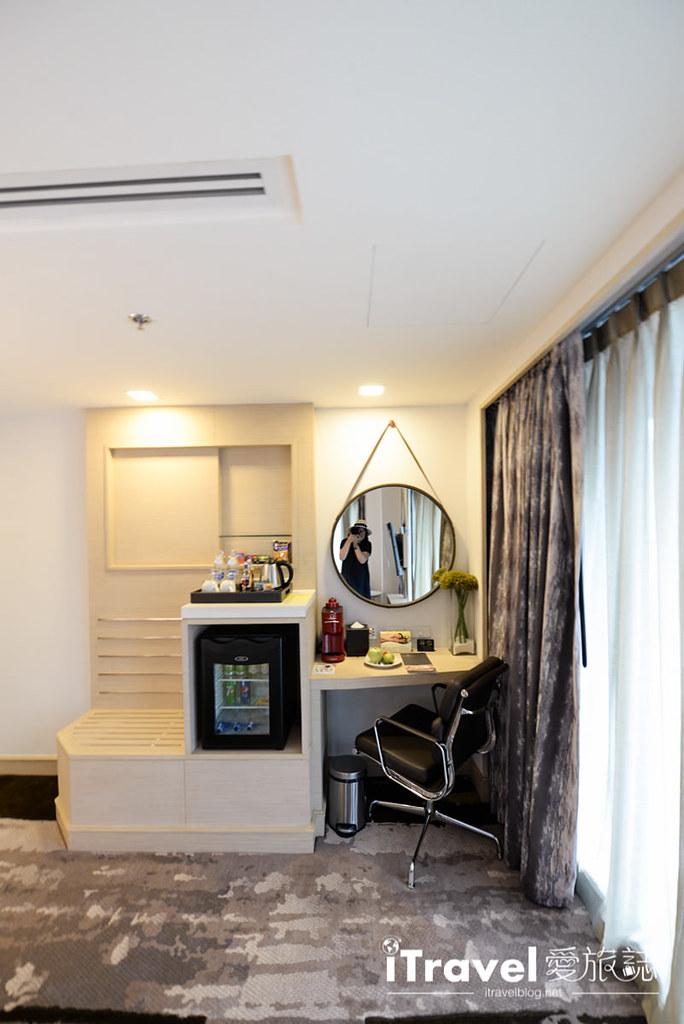 曼谷飯店推薦 Solitaire Bangkok Sukhumvit 11 (19)