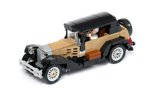 Lancia 1922
