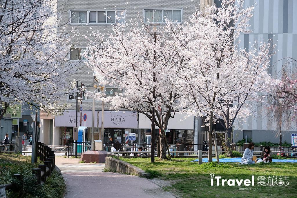 福冈饭店推荐 川端冷泉阁酒店 (44)