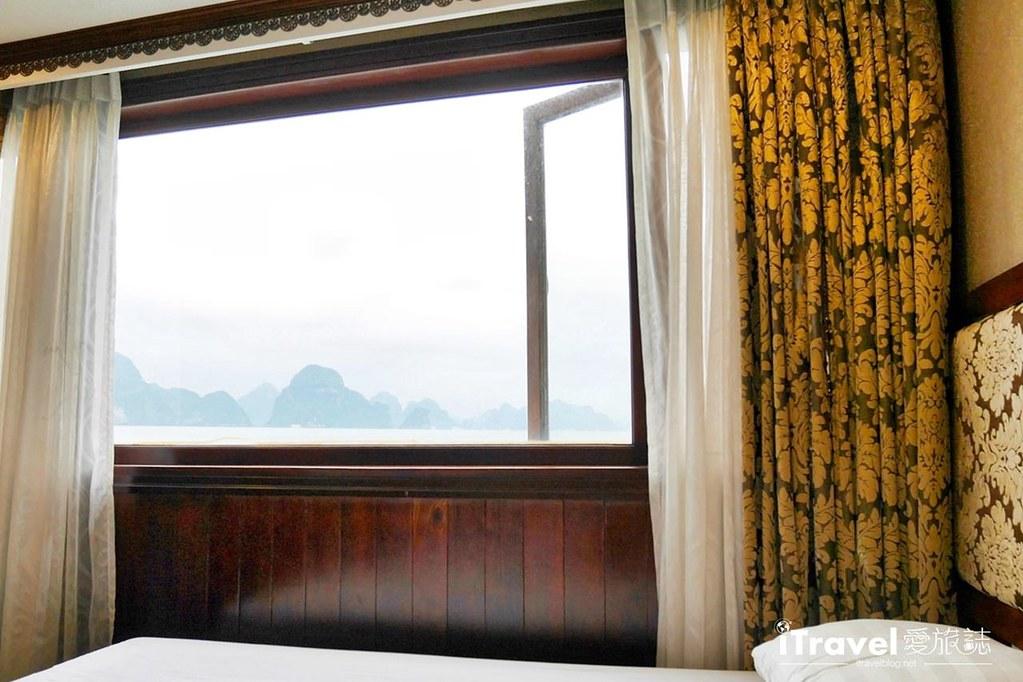 越南下龙湾天堂岛 (2)