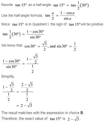 larson-algebra-2-solutions-chapter-14-trigonometric-graphs-identities-equations-exercise-14-7-11e