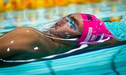 Campionati Russi: Rylov, Chupkov e Morozov i più veloci al mondo!