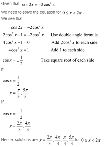 larson-algebra-2-solutions-chapter-14-trigonometric-graphs-identities-equations-exercise-14-7-40e
