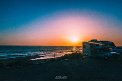 Vintage California - Point Mugu, CA