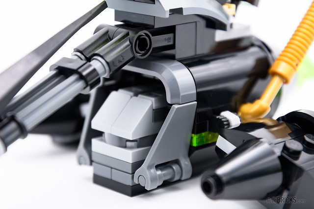 REVIEW LEGO 76096 Superman & Krypto Team-Up