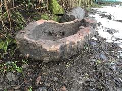 Croftfoot basin