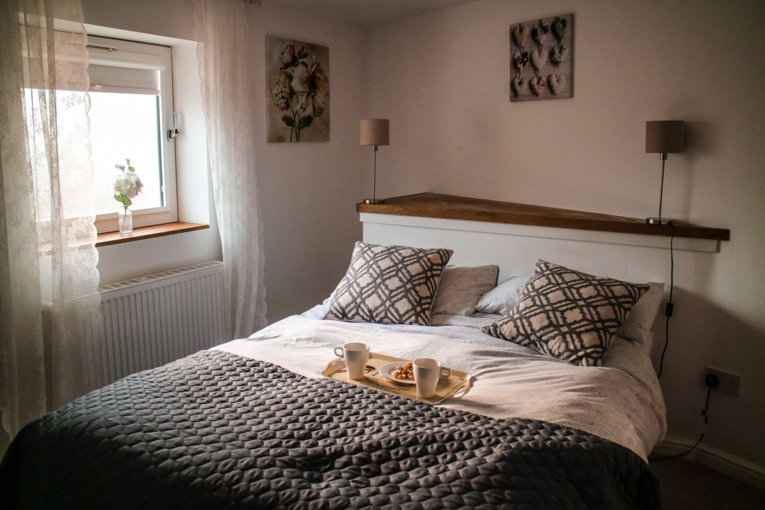 Airbnb Edimburgo