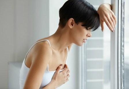 Cara Mengamati Benjolan Kanker Di Payudara Anda