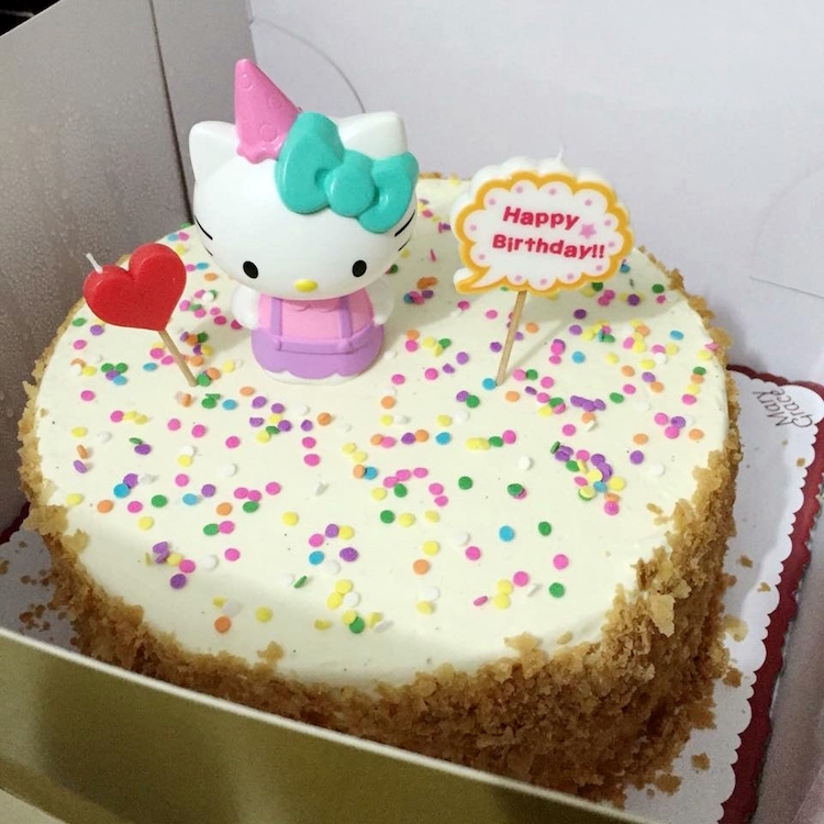 Mary Grace Cakes