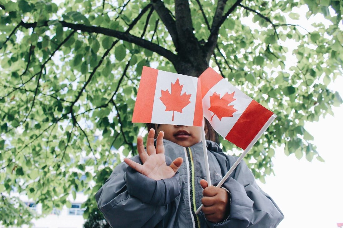 RACHEY in CANADA 2016