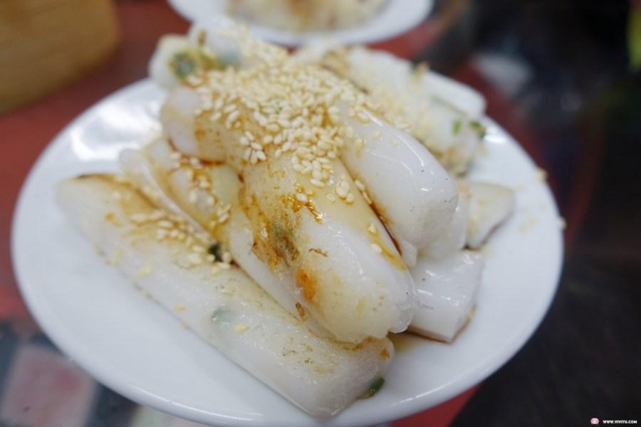 [香港美食]上環.蓮香居二訪~電車西營盤站附近的道地港點美食.體驗港式飲茶文化氛圍 @VIVIYU小世界