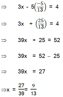 Download NCERT Solutions For Class 10 Maths Pairs of Linear Equations in Two Variables (Hindi Medium) 3.2 64