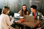 5 Cara Generasi Millennial Mengubah Budaya Kerja Dan Desain Kantor