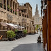 Souq Waqif on a Friday Morning