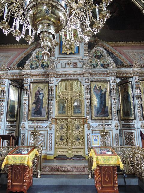 2018 07 Свято-Покровский Гощанский женский монастырь