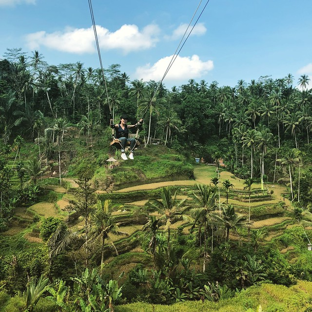 10c. Bali Full-Day Traditional Village Sightseeing Trip with Lunch