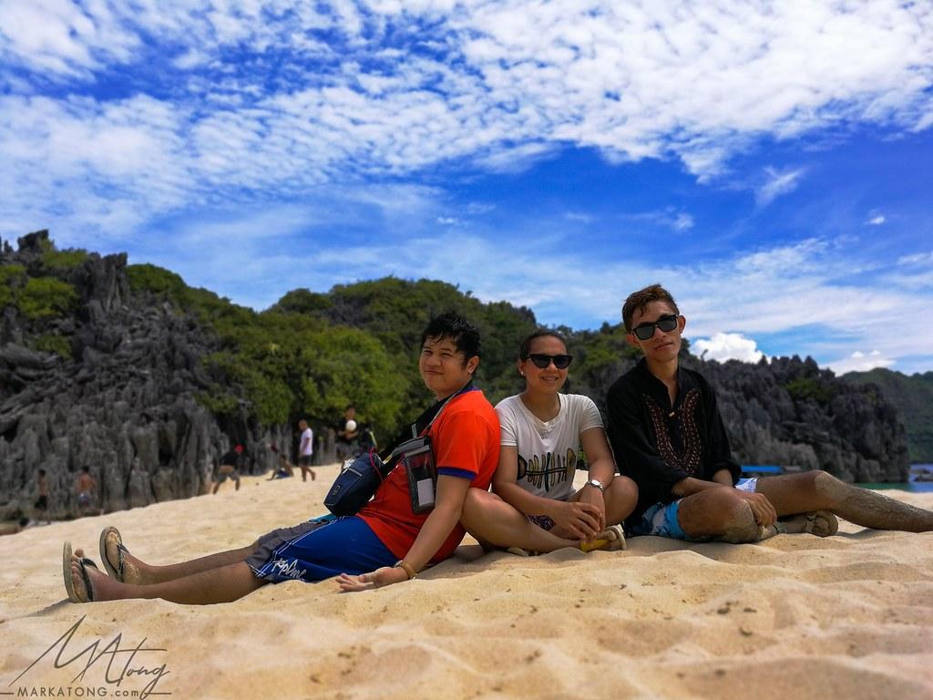 Lahus Island, Caramoan, Camarines Sur