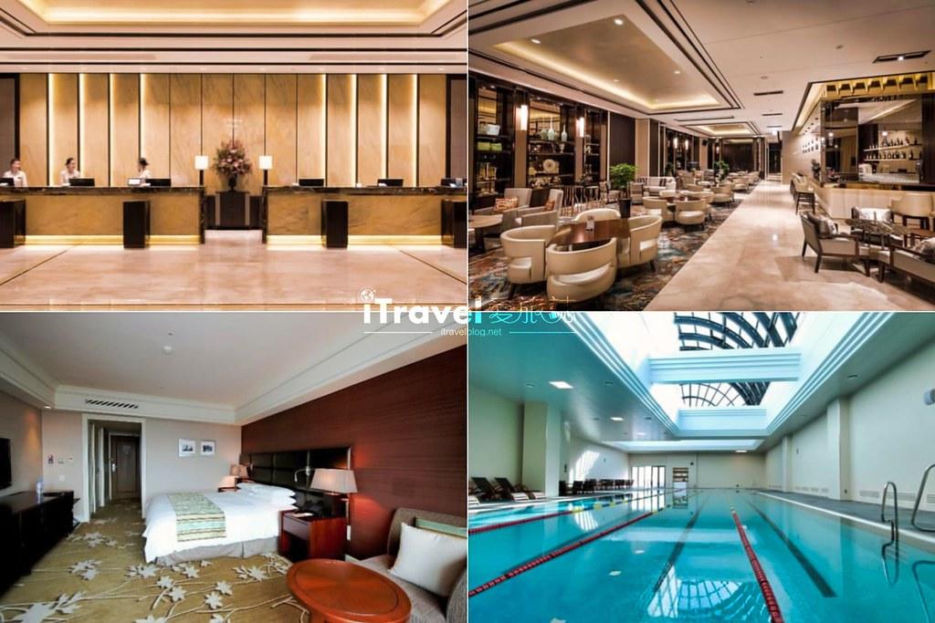 Lotte Hotel Busan 2