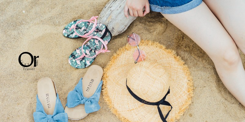 涼鞋推薦|將都會休閒輕鬆融入日常,台灣新創設計品牌METIS,時尚涼拖,涼拖鞋、人字拖