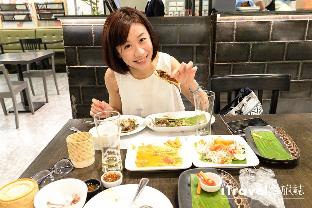 曼谷美食餐廳 Somtam Nua (28)