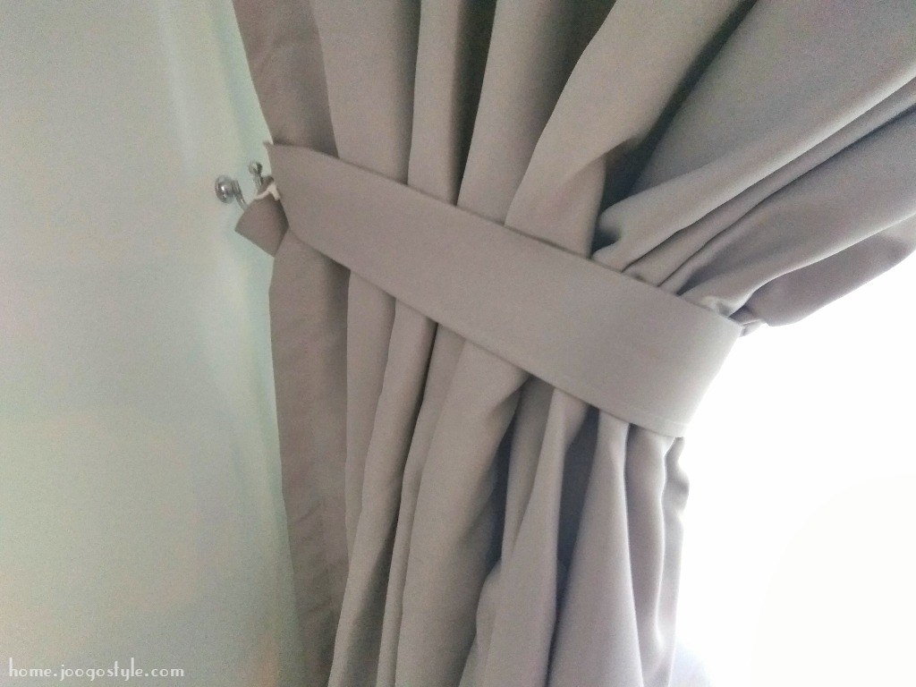 Curtains in Singapore