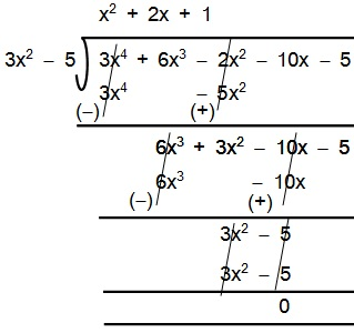 CBSE NCERT Solutions For Class 10 Maths Hindi Medium Chapter 2 Polynomial 2.3 34