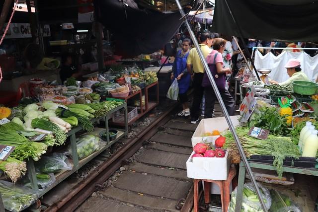 Como ir de Bangkok a Mae Khlong