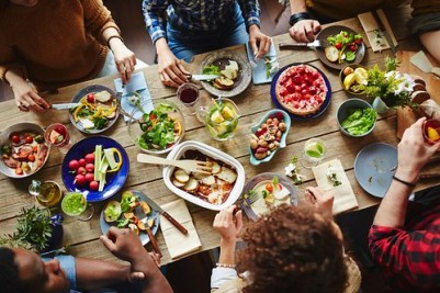 Makanan Yang Menyebabkan ISK Anda Semakin Parah