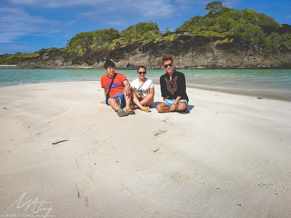 Bugtong Sandbar, Caramoan, Camarines Sur
