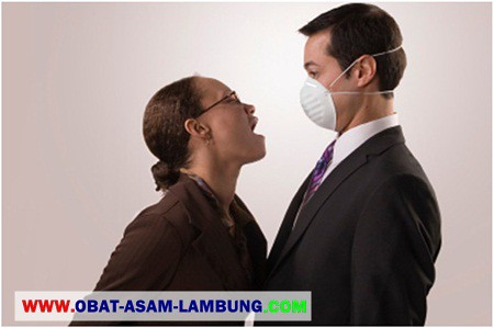 Cara Mengatasi Nafas Bau Akibat Asam Lambung