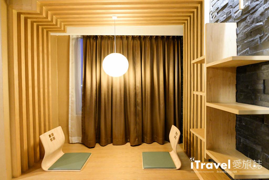 曼谷澤尼克飯店 ZENNIQ Hotel (6)