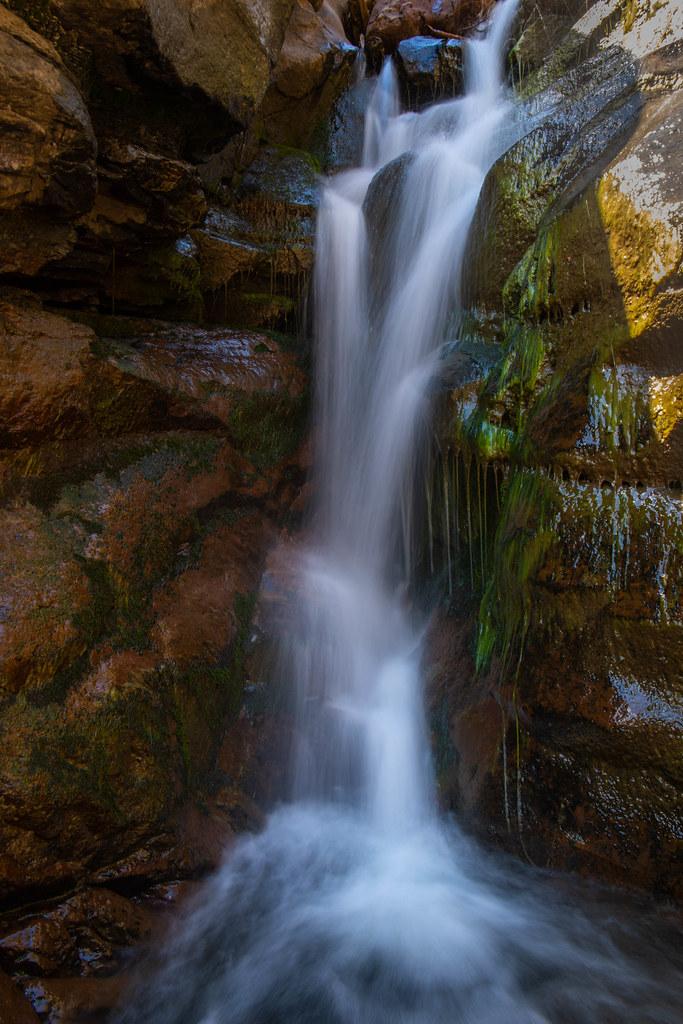 07.06. Hays Creek Falls