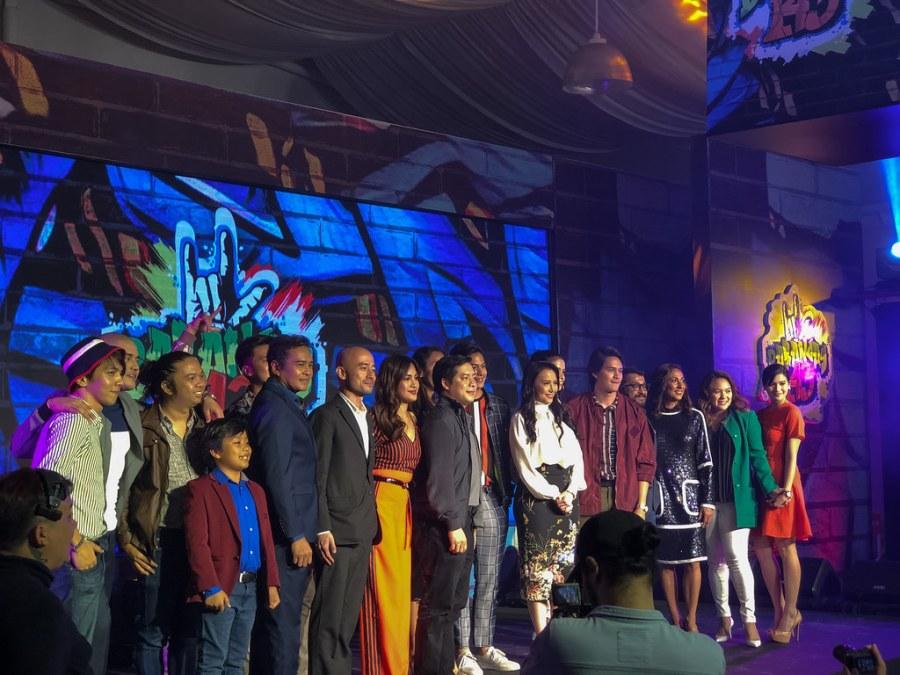 Barangay 143 Filipino Anime GMA 7 (9 of 12)