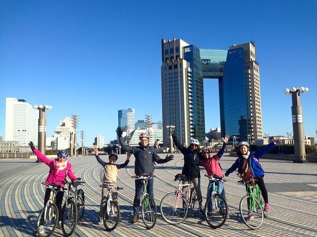 09_東京みらくるサイクリングツアー