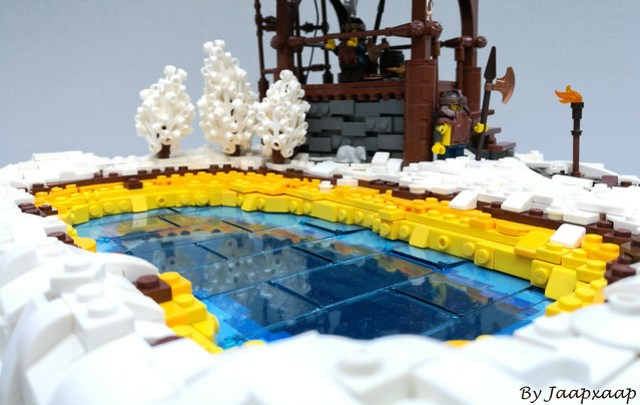 Hot Spring Outpost