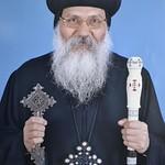 الأنبا إبيفانيوس أسقف ورئيس دير القديس أنبا مقار بوادي النطرون