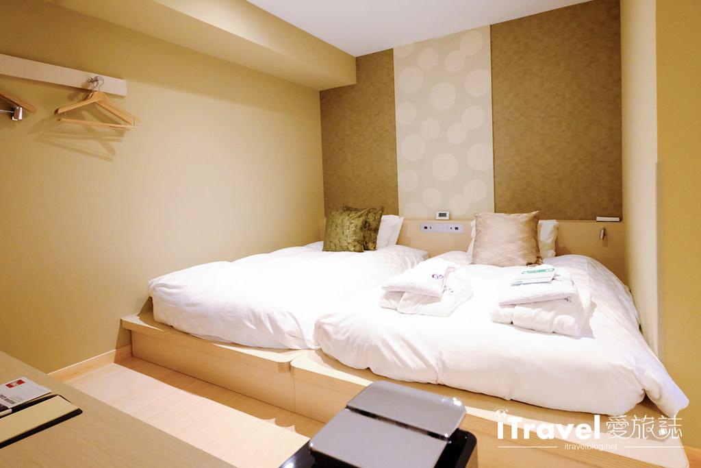 本町大阪景觀飯店 Osaka View Hotel Honmachi (25)