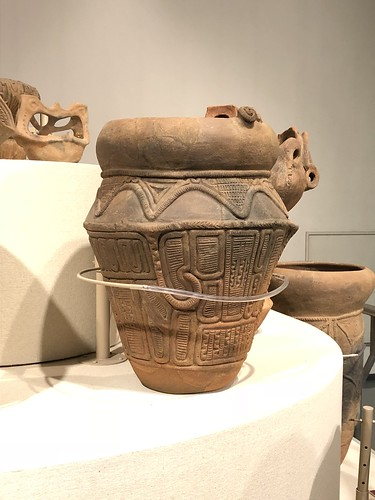 Jomon Pots of 6000 Years Ago