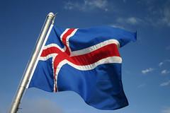 Iceleand Flag