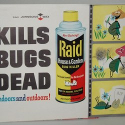 Msds Raid House And Garden Gardening Flower And Vegetables