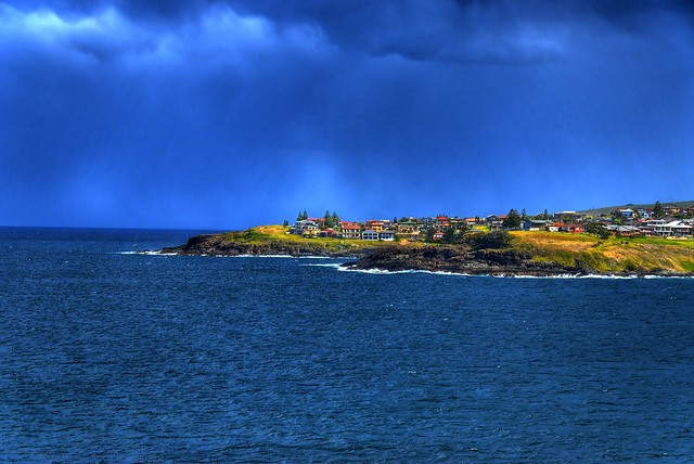 Kiama, Storm Bay