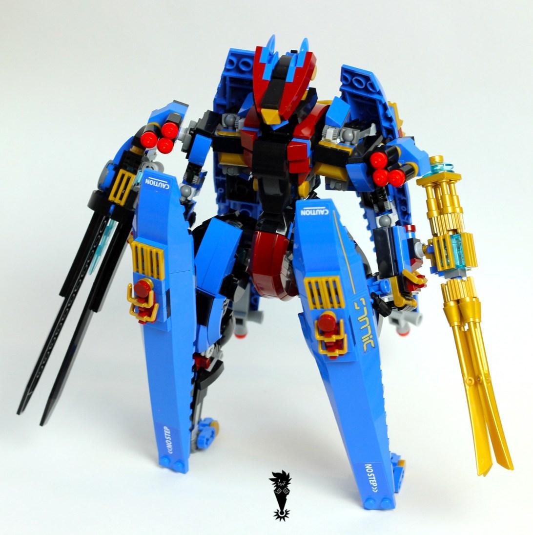 VIC-Thunder