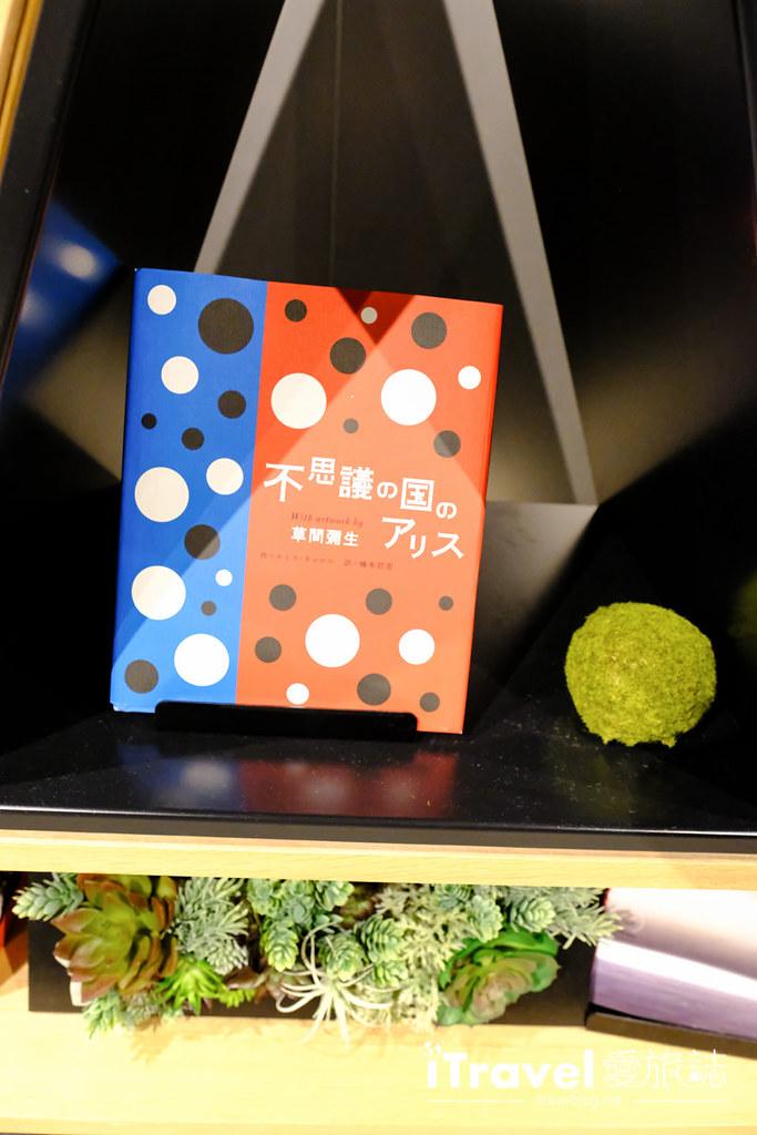 大阪飯店推薦 Hotel The Flag Shinsaibashi (71)