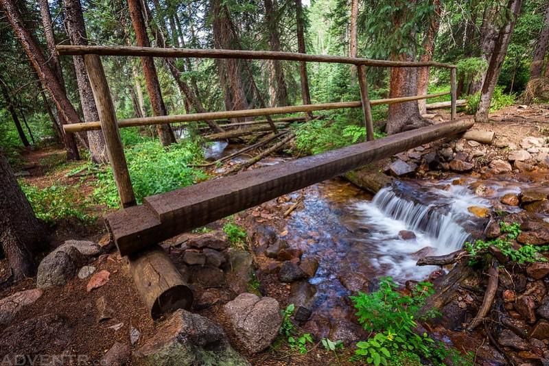 Deluge Creek Bridge